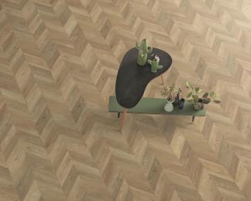 Laminált padló